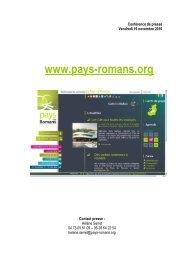 Télécharger - Communauté de communes du Pays de Romans