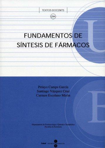 Ã«ndice general - Les Publicacions de la Universitat de Barcelona