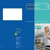 Orthomol® Vital m-brožůra - IBI