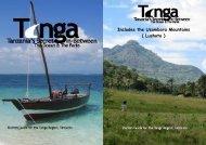 Lushoto - TANGA TOURIST GUIDE
