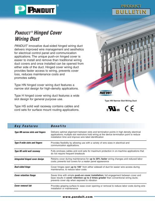 Stupendous Panduct Hinged Wiring Digital Resources Skatpmognl