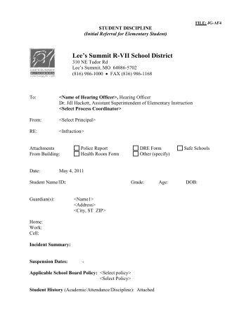JG-AF 4.pdf - Lee's Summit R-7 School District Intranet Logon