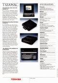 Untitled - Toshiba - Page 2