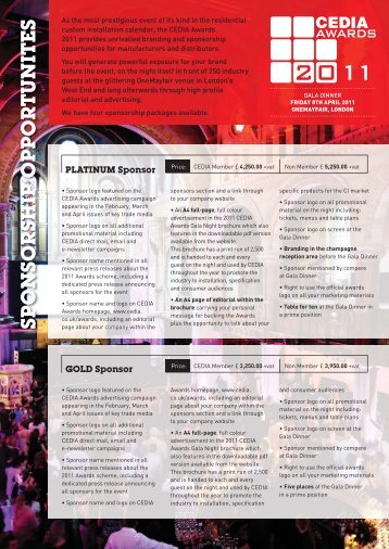 Awards 2011_sponsorship flyer.pdf - Cedia