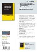 NEUHEITEN 1. HALBJAHR 2013 - Gunter Narr Verlag/A. Francke ... - Page 5