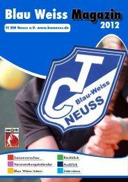 2012 - TC Blau-Weiss Neuss