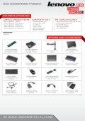 ThinkCentre M71z Datasheet - News - Lenovo - Page 3
