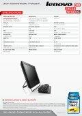 ThinkCentre M71z Datasheet - News - Lenovo - Page 4