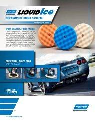 Liquid Ice 7895 - Norton Auto Body and Refinishing Products