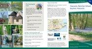 Hassocks Walk 1 as a PDF - Hidden Britain