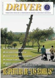 Numero 46 - Federación de Golf de la Comunidad Valenciana