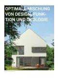 Fensterprofilsystem Prestige Wohnqualität für höchste Ansprüche - Seite 2