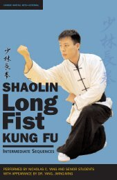 Download the Long Fist Kung Fu Intermediate Sequences DVD ...