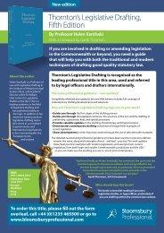 details - Institute of Advanced Legal Studies