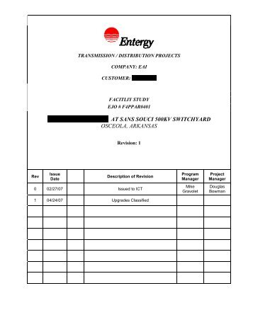 Scoping document template for 14 template for scope document pronofoot35fo Gallery