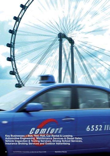 Key Businesses > Bus, Taxi, Rail, Car Rental & Leasing ... - Delgro