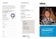 Forum Heilpädagogik Fachtagung Marte Meo - dgsgb