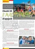 Už dokážem odolávať tlaku - Slovenský atletický zväz - Page 6