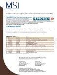 targi protech, seminarium systech - MSI Polska - Page 4