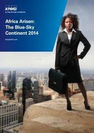 KPMG Africa Arisen