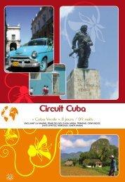Circuit Cuba - OVH.net
