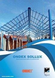 Descargar la documentación - Catalogue - ondex