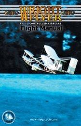 radio controlled airplane - High Definition Radio Control