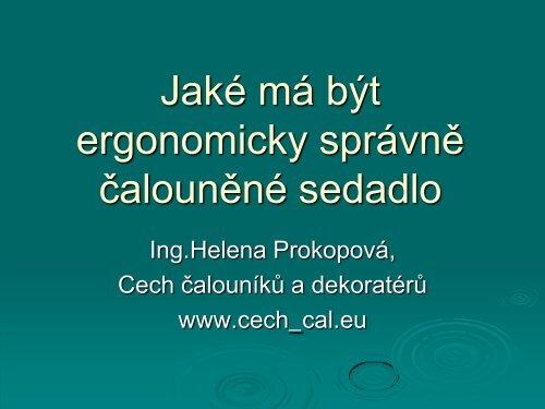 Jak čalounit sedadla 23.02.2010.pdf - Cech čalouníků