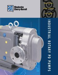 Universal 5000 Series Industrial Brochure - Liquidyne