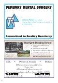 Issue 153 - the Pembury Village Website - Page 6