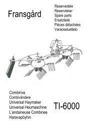 Universal Haymaker TI-6000 - Twose