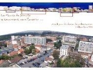 projet - Joinville-le-Pont