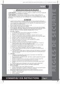 conservez ces instructions - Nicotoy - Page 4
