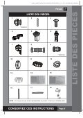 conservez ces instructions - Nicotoy - Page 5