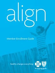 Download a copy of our Member Enrollment Guide Now