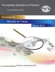 Empleados domesticos - Marzo 2012 - Ministerio de Economía y ...