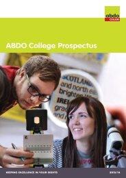 ABDO College Prospectus 2013-14.pdf
