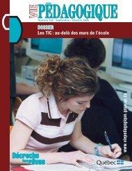 DOSSIER Dans - Ministère de l'Éducation, du Loisir et du Sport ...