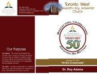 Bulletin Sabbath January 19, 2013.pdf - Toronto West Seventh Day ...