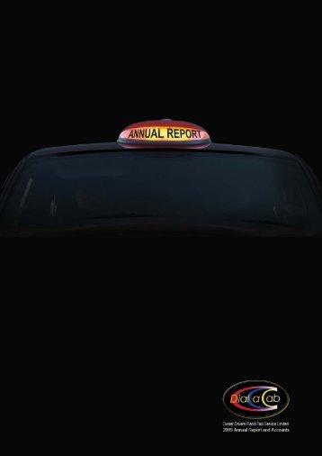 Dac AR 2009:layout 1 - Dial-a-Cab