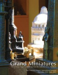 Grand Miniatures - Ace Architects