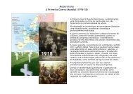 14 Modernismo - Histeo.dec.ufms.br