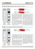Digital To TV: Â¡200 programas de television en DVB-T! - GELEC (HK) - Page 4
