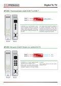 Digital To TV: Â¡200 programas de television en DVB-T! - GELEC (HK) - Page 5