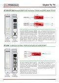 Digital To TV: Â¡200 programas de television en DVB-T! - GELEC (HK) - Page 6