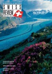 Zweitwohnungen: Das andere Bild von der ... - Schweizer Revue