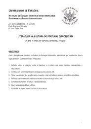 literatura na cultura do portugal oitocentista - IBERYSTYKA UW