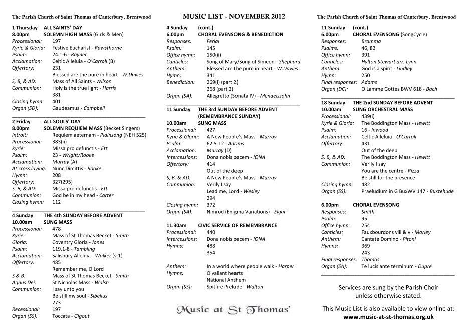 It is an image of New Mass Responses Printable regarding english