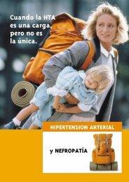 Hipertensión arterial y NEFROPATÍA - El Médico Interactivo
