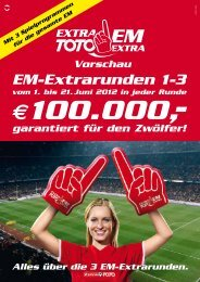 €100.000, - - win2day